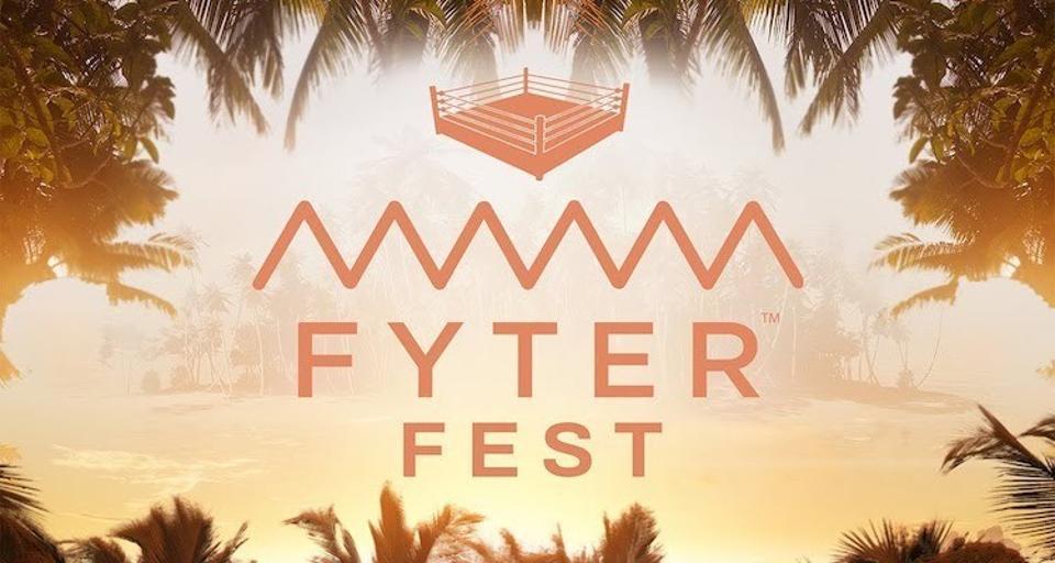 AEW Fyter Fest Results 2019 All Elite Wrestling Cody Jon Moxley Joey Janela