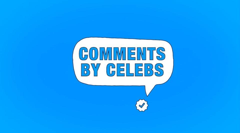 Comments By Celebs, Emma Diamond, Julie Kramer, Instagram
