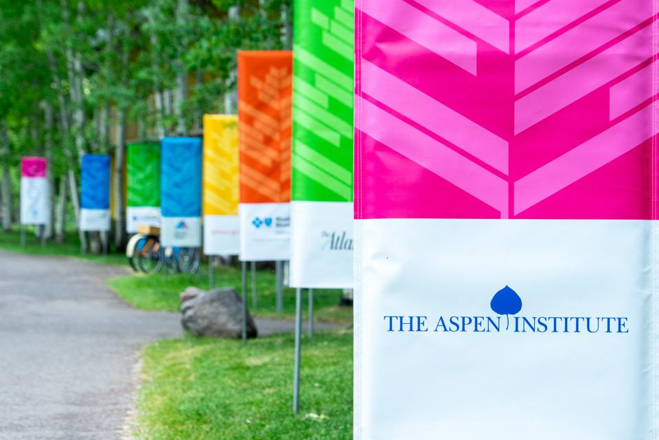 Aspen Ideas Festival 2020.Cannabis Overhype Fda Approved Tripping And More High