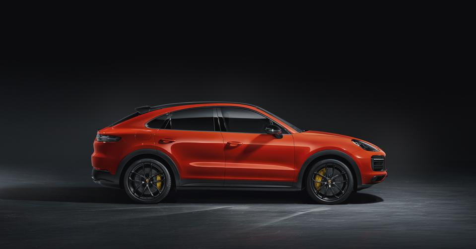 2020 Porsche Cayenne Coupe What You Need To Know