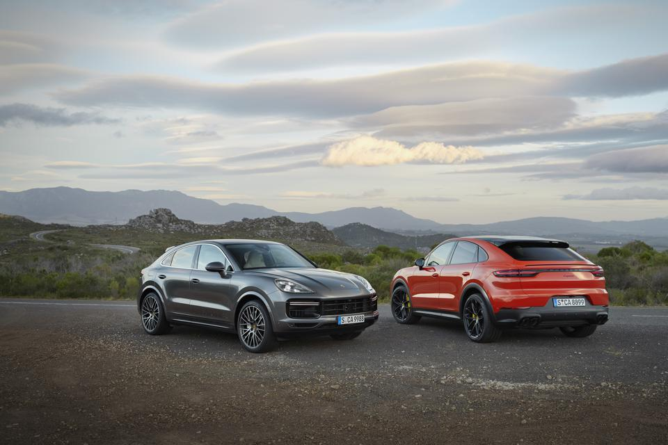 2020 Porsche Cayenne Redesign, Release Date, Price >> 2020 Porsche Cayenne Coupe What You Need To Know
