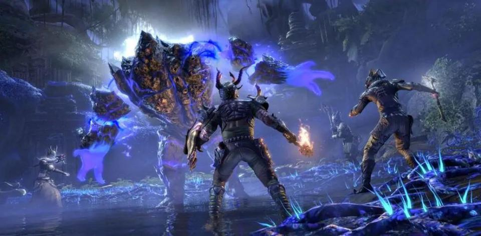 First Details Revealed For 'Scalebreaker' Dungeon DLC And Update 23
