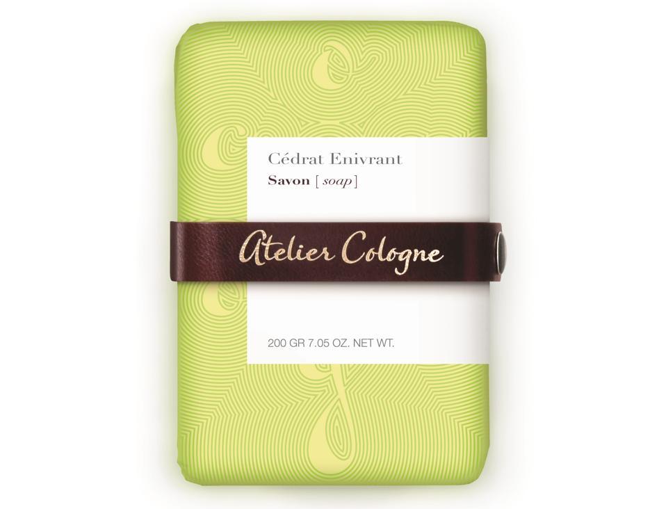 Atelier Cologne Cédrat Envirant Soap