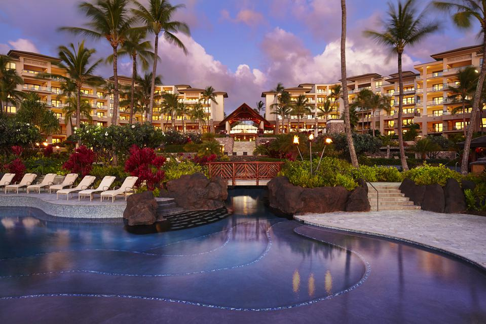Montage Residences Kapalua Bay is the only five-star resort in West Maui that offers homeownership opportunities.