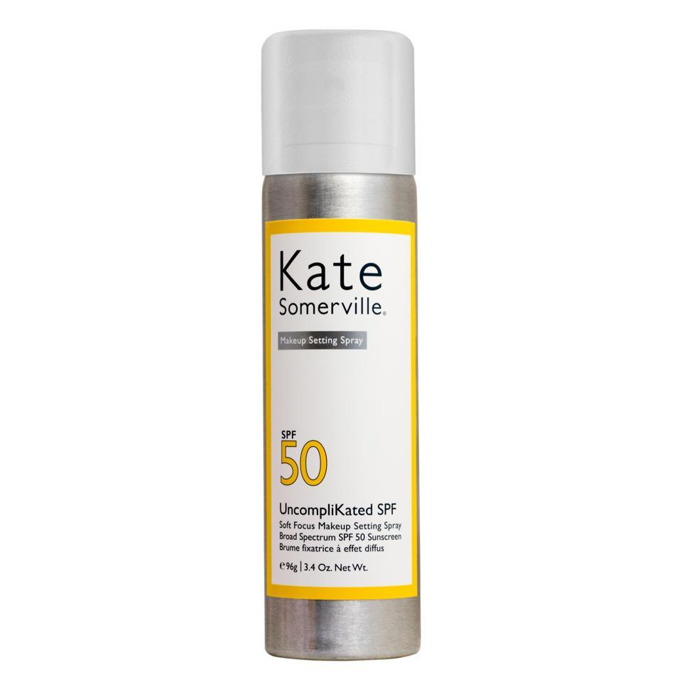 Kate Somerville Spray de maquillage FPS UncompliKated SPF 50