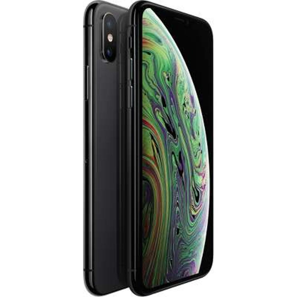 Target Apple iPhone XS