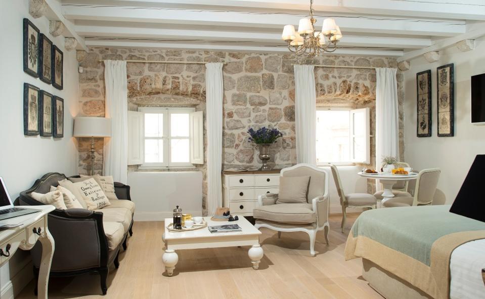 St Josephs Hotel Dubrovnik