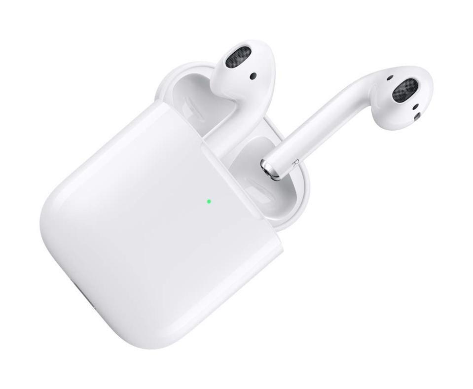 Amazon Apple AirPods