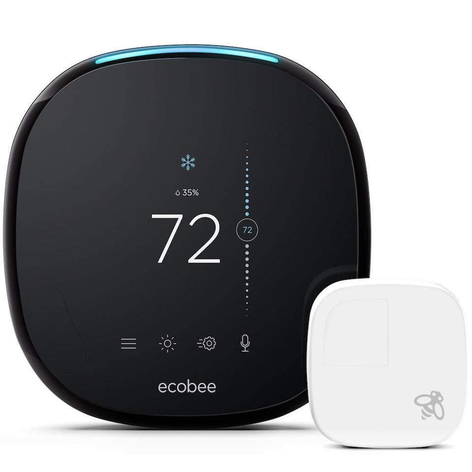 Amazon ecoBee4