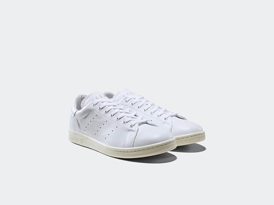 premium selection 5f9e8 ef9d2 Stan Smith Speaks On Memories, Evolutions And Favorite ...