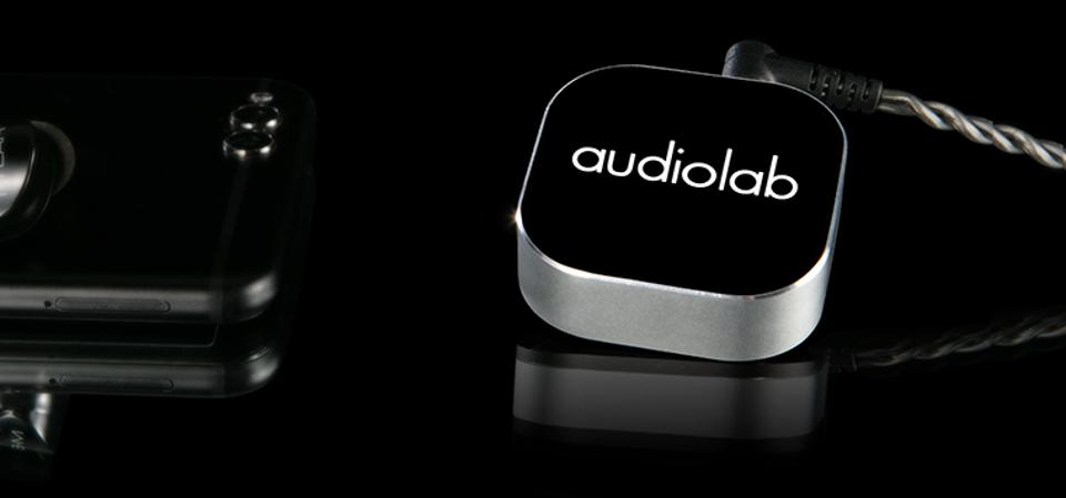AudioLab's M-DAC Nano Puts Wireless Audiophile Sound In Your Shirt Pocket