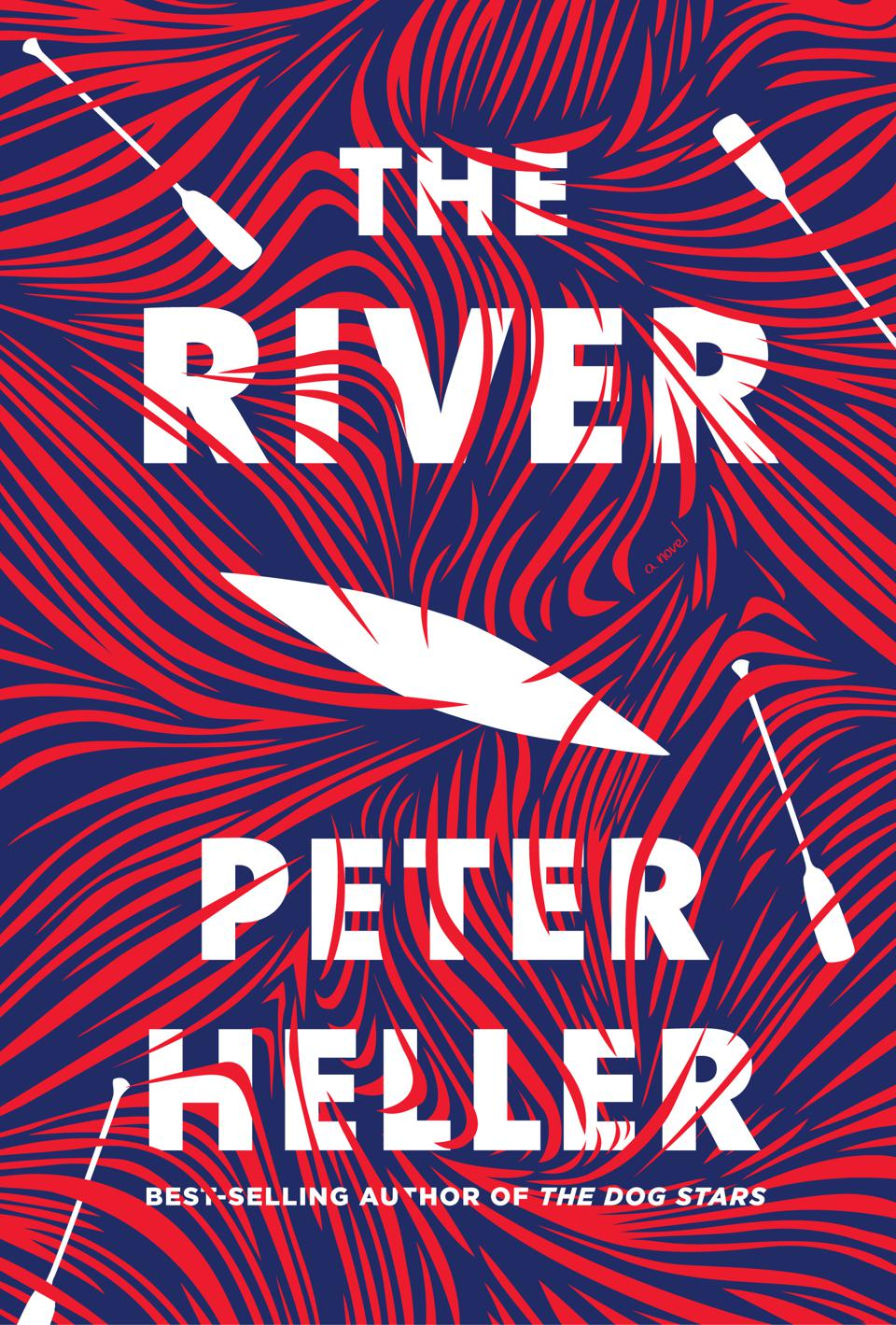 summer books the river peter heller knopf