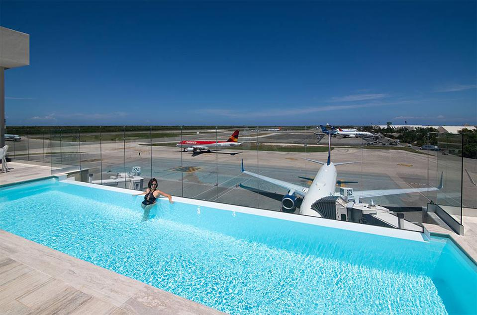 The VIP Lounge Club at Punta Cana