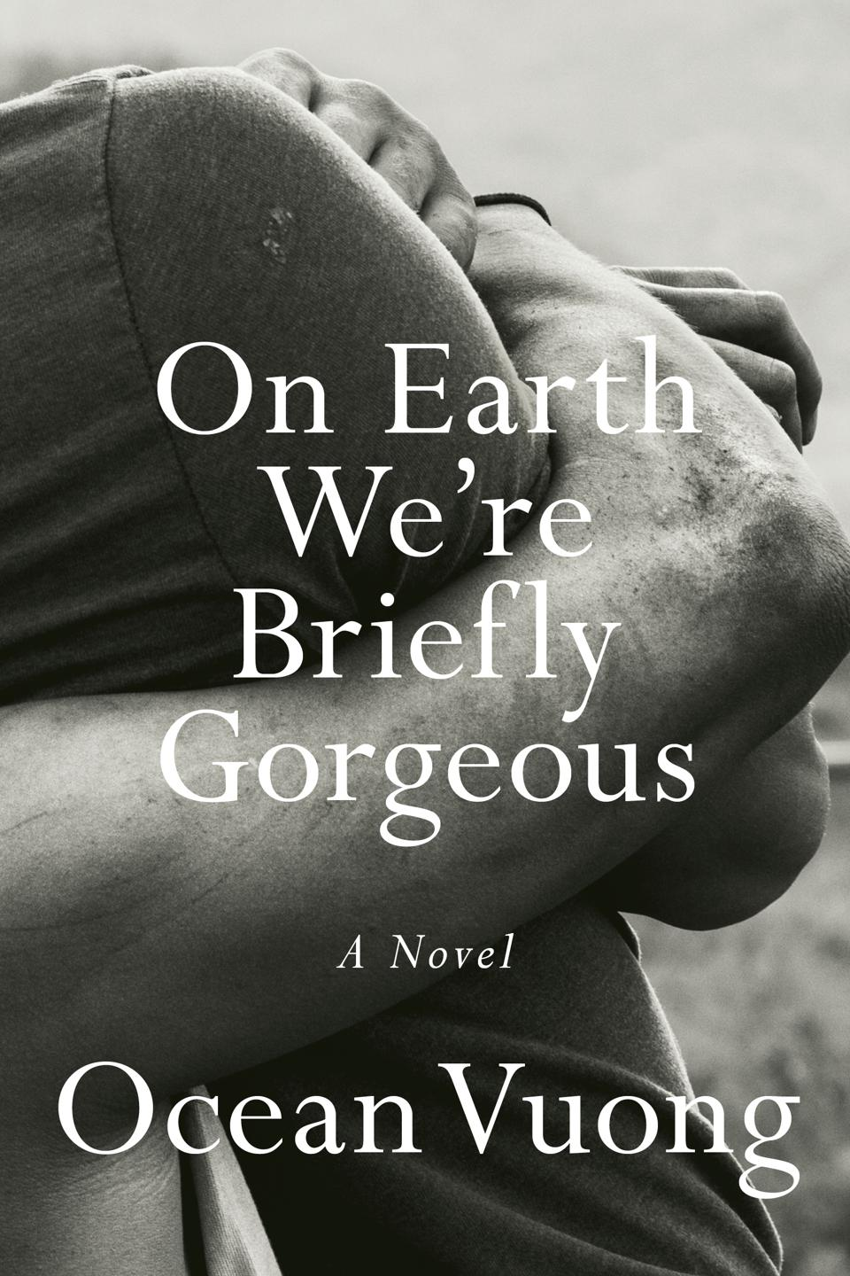 On Earth We're Briefly Gorgeous Novel summer books Ocean Vuong