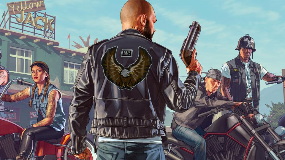 How To Get Free 'GTA Online' And 'Red Dead Online' Loot With Twitch