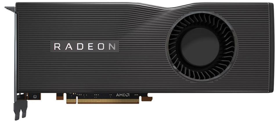 AMD's Forthcoming Radeon RX 5700 XT