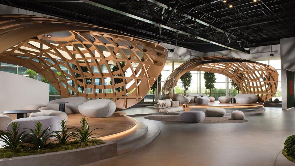 Jetex-FBO Lounge