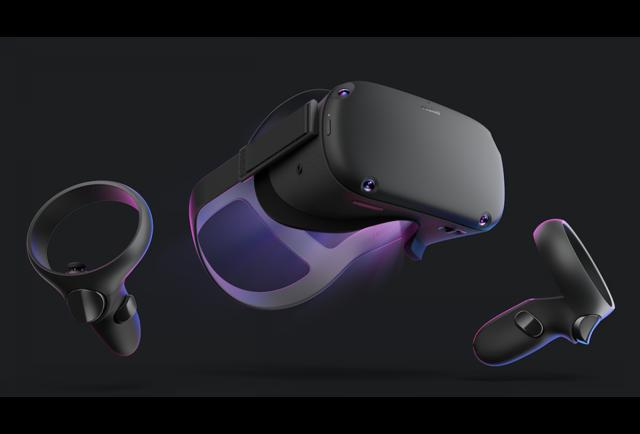 Facebook's Oculus Quest Fixes VR: This Is A Game Changer