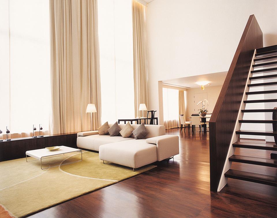 COMO Metropolitan Bangkok COMO Suite