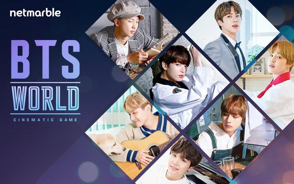 Ten Things I Wish I Knew When I Started 'BTS World'