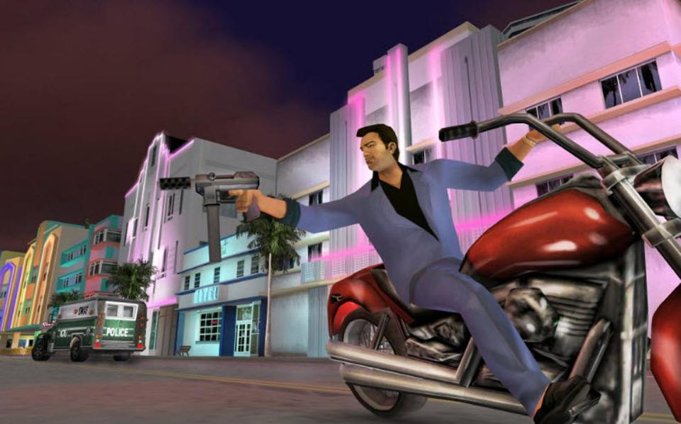 Extracting What Would Work From That Unreliable 'GTA 6' Leak