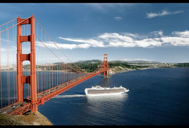The Best Cruises from San Francisco