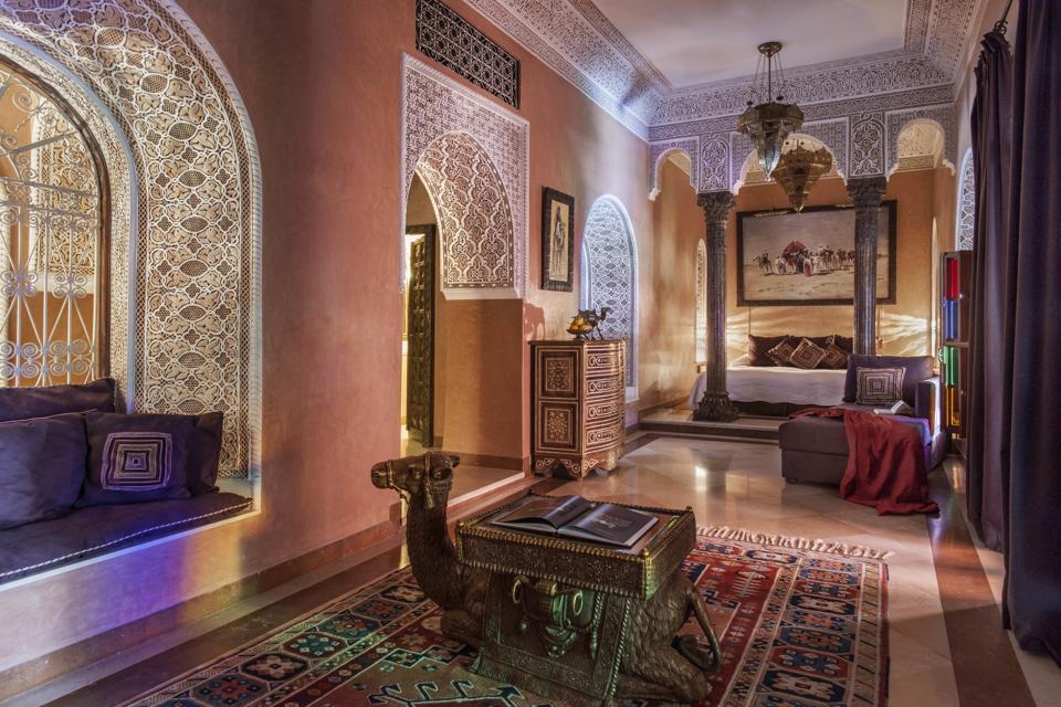 La Sultana, Marrakech, Morocco