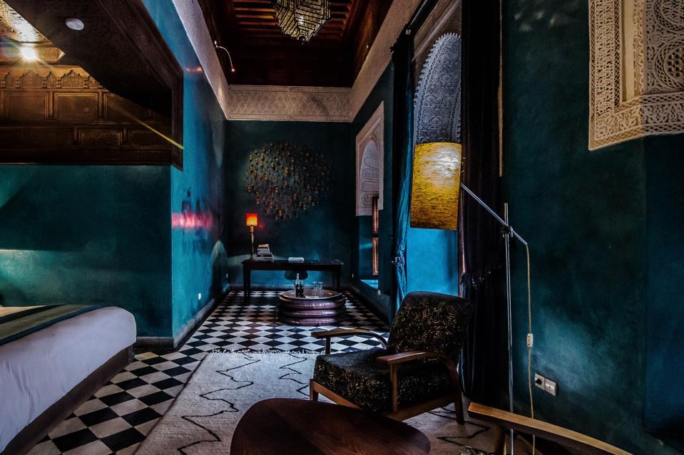 El Fenn, Vanessa Branson, Marrakech, Morocco