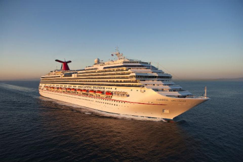 Carnival Cruise Line - Carnival Miracle