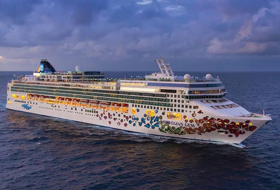 Norwegian Gem - Norwegian Cruise Line
