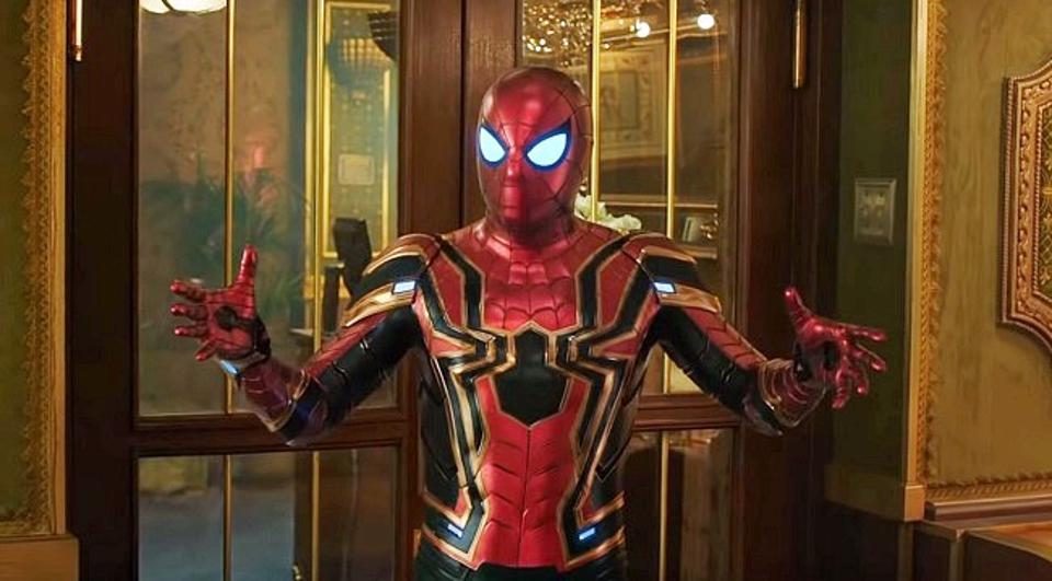 So About Those Wild 'Spider-Man: Far From Home' Post-Credits Scenes