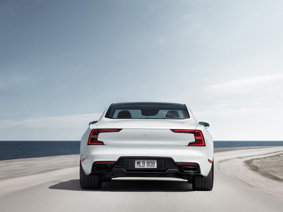 The Polestar story is an exciting one
