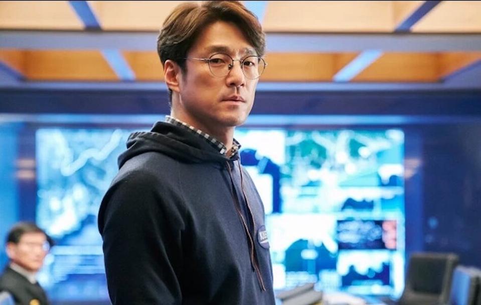 Designated Survivor' Gets A Korean Twist With 'Designated Survivor