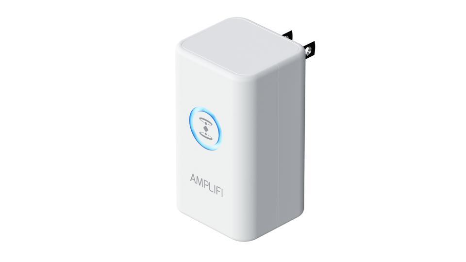 Amplifi-Teleport