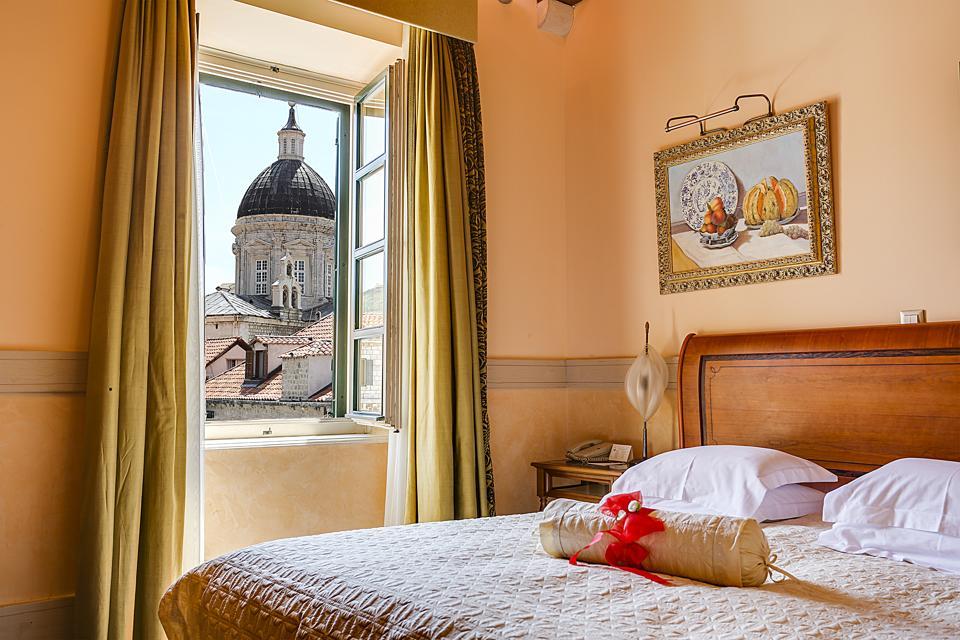 Pucic Palace Dubrovnik