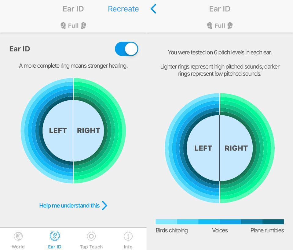 Nuheara_Hearing Test