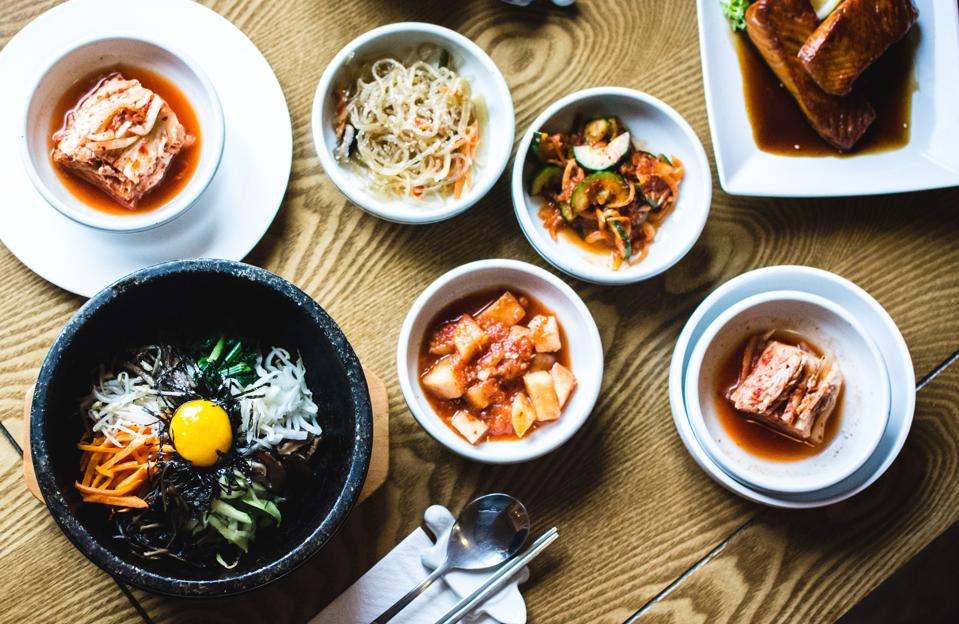 Learn how to prepare some traditional Korean foods, like kimchi, with this unique, chef-led cooking class.