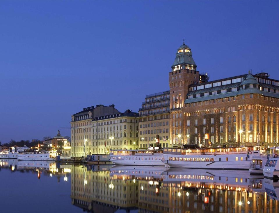 The-Strand-Stockholm