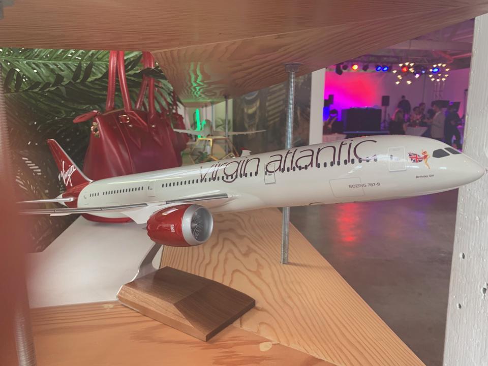 Richard Branson And Virgin Atlantic Airways: The Next 35 Years
