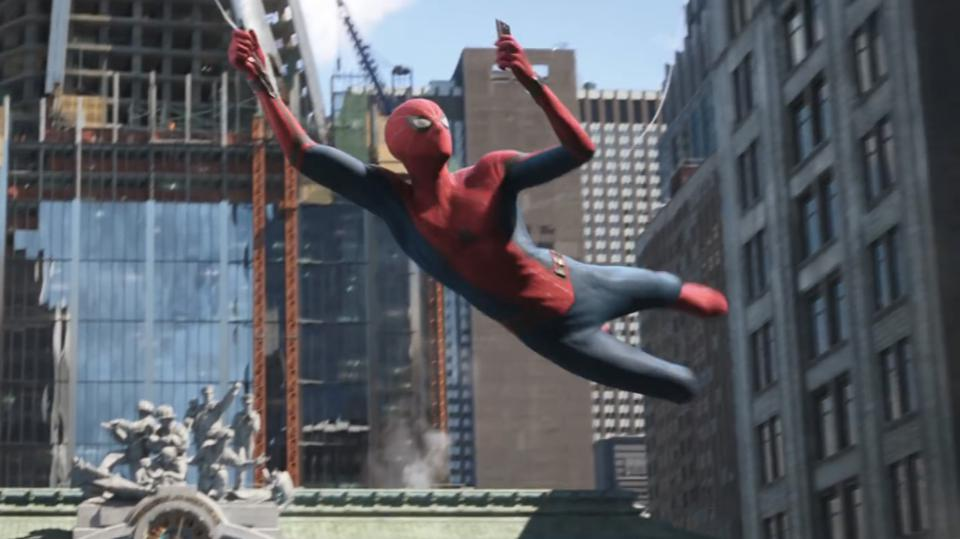 Why Letting Disney Get 'Spider-Man' Would Be Terrible For Hollywood