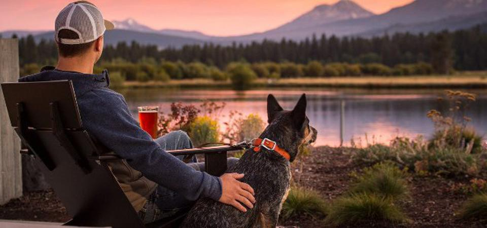 Hotel Azure in Lake Tahoe welcomes pets with open arms.