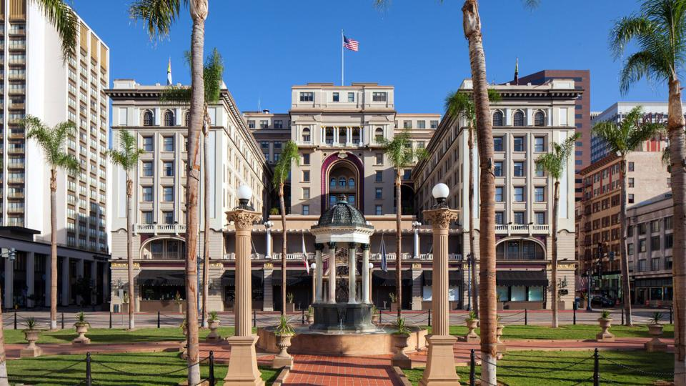 The U.S. Grant, a Luxury Collection Hotel