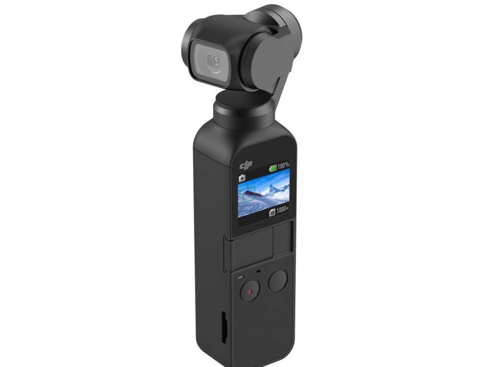 GoPro Alternatives