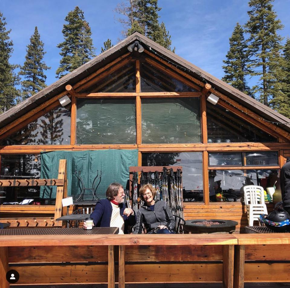 Granlibakken Tahoe's lodging includes multi-functional bedroom condos for guests.