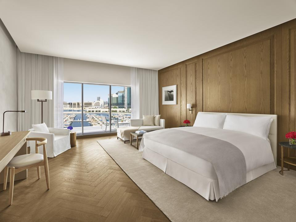 The Abu Dhabi Edition: The Ultra-Mod Hotel Group Arrives In The UAE