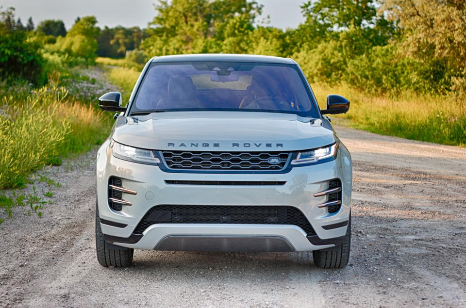 2020 Land Rover Range Rover Sport: Changes, Equipment, Price >> 2020 Range Rover Evoque P300 Hse The Same But Different