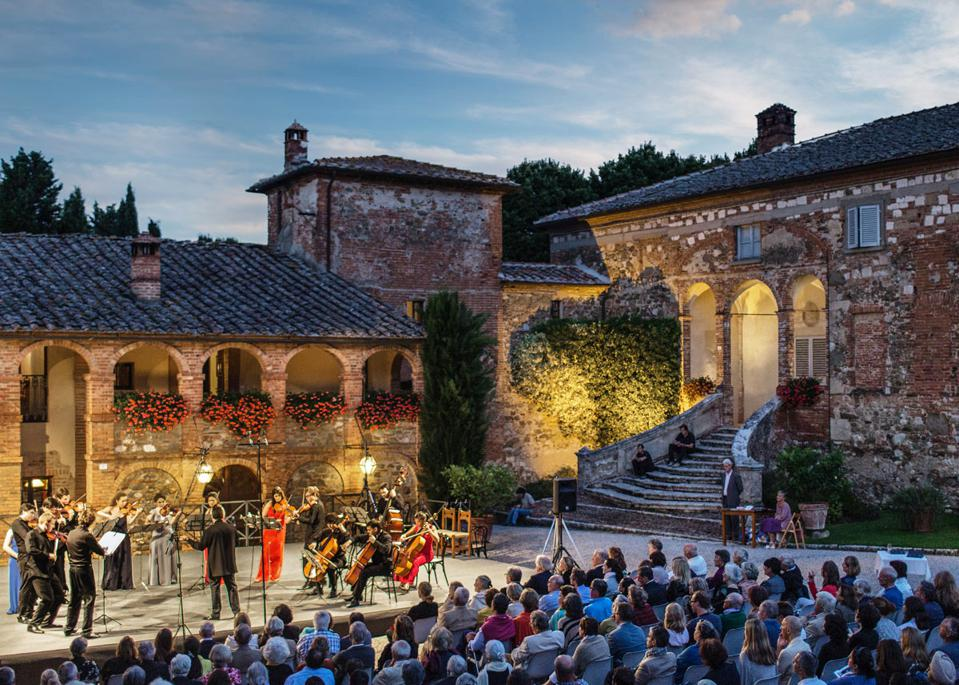 Tuscany Music Festival