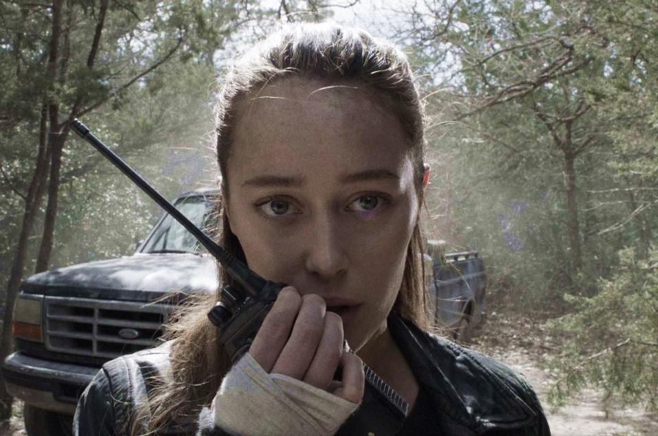The Walking Dead Episode 5