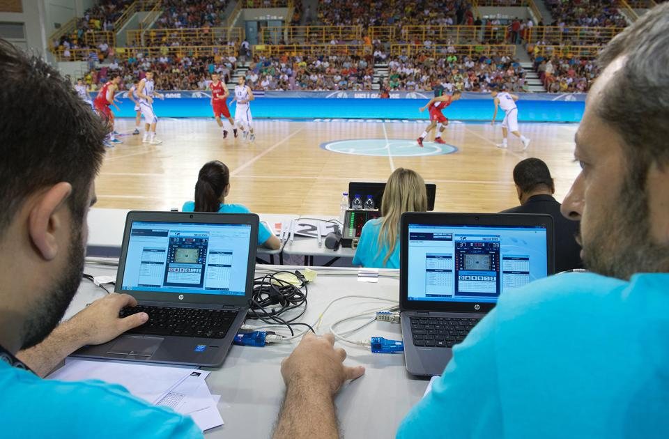 FIBA and Genius Sports will continue their technology partnership into the future as it was originally set to expire later this year after originally partnering in 2016.