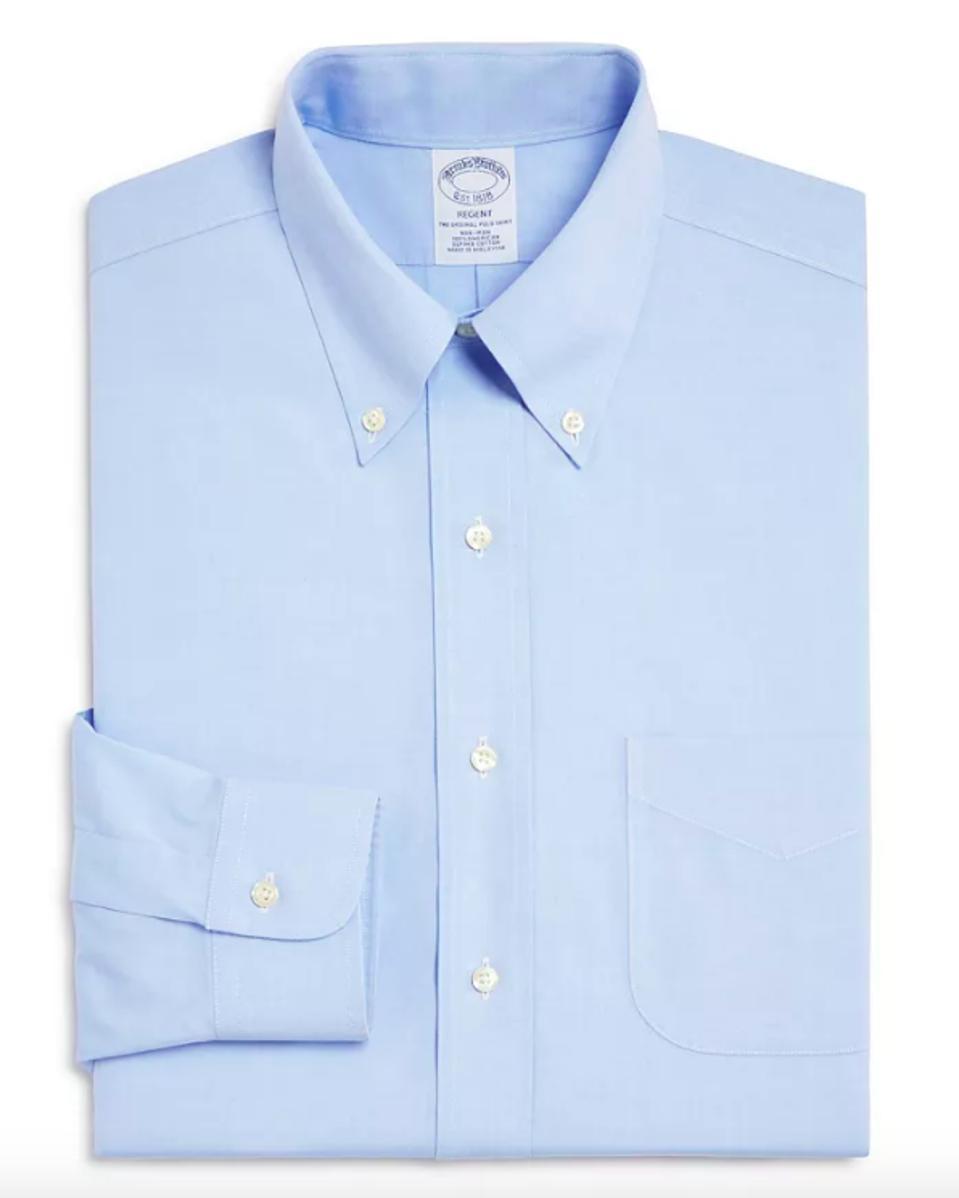 Best Wrinkle Free Shirts for Men